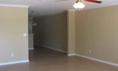 Pinebrook Apartments, 1