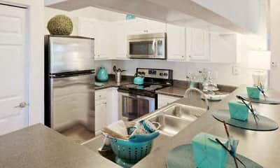 Kitchen, The Residences at Wakefield, 0