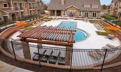 Pool, The Reserve at Fountainview, 0