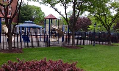 Playground, Imperial Gardens, 1