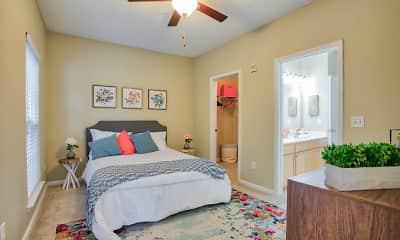 Worthington Luxury Apartments, 1