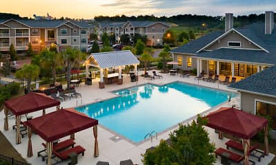 Pool, Gateway Crossing Apartment Homes, 0