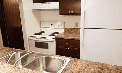 Belmar Apartment Homes, 1