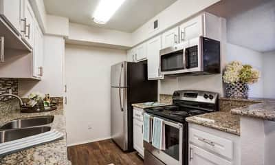 Kitchen, Waterstone Alta Loma, 1