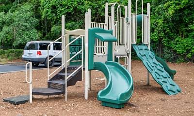 Playground, Andover Crossing, 2