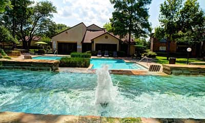 The Haven at Chisholm Trail, 0