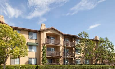 Building, Rancho Monterey, 2
