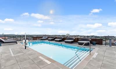 Pool, Caldwell, 0