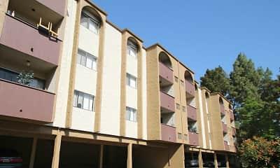 Building, AltaCima Apartment Homes, 1