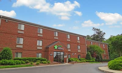 Building, Furnished Studio - Raleigh - Research Triangle Park - Hwy. 54, 0