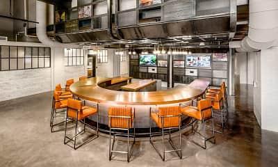 Dining Room, AVA NoMa, 2