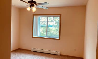 Bedroom, Moon Lake Estates, 2
