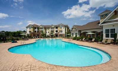 Pool, Legends at White Oak, 0