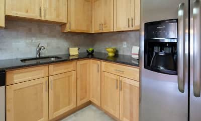 Kitchen, 140 Prospect, 2