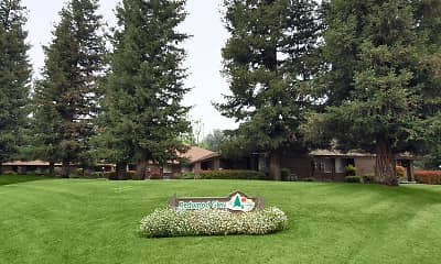 Redwood Glen Apartments, 0