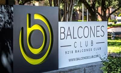 Balcones Club Apartments, 0
