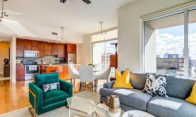 Living Room, M5250, 1
