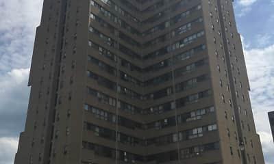 Building, Midtown Manor 55+ Senior Apartments, 0