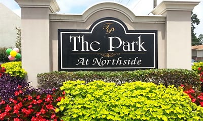 The Park At Northside Apartment Homes, 2