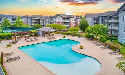 Pool, Avala At Savannah Quarters, 0