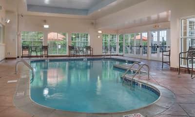 Pool, City Walk At Woodbury, 1