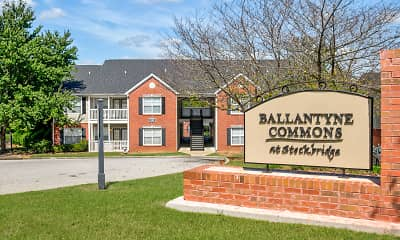 Ballantyne Commons, 0