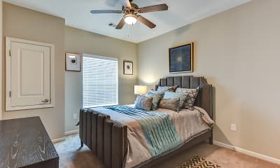 Bedroom, The Villages at Fiskville 55 + Community, 1