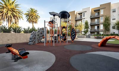Playground, SHERMAN CIRCLE, 2