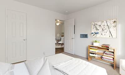 Bedroom, Terrace View Villas, 2
