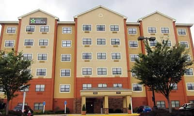 Building, Furnished Studio - Washington, D.C. - Centreville - Manassas, 0