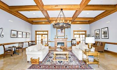 Living Room, Sonoma Grande, 2