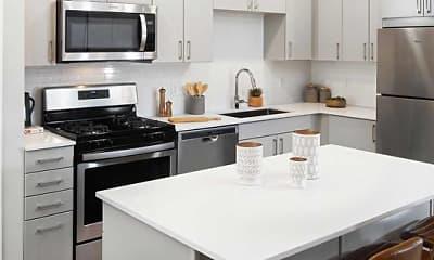 Kitchen, Avalon Alderwood Place, 0