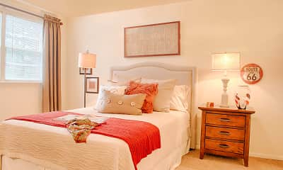 Apartments At Pine Brook, 1