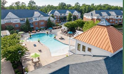 White Oak Luxury Apartments, 1