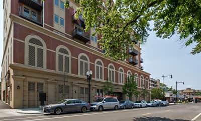 Building, 1323 W. Morse LLC, 0