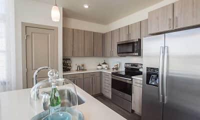 Kitchen, Avalon Southlands, 1
