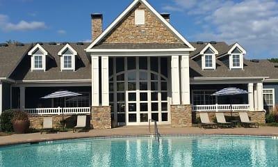 Pool, Summer Lake, 0