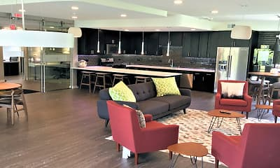 Woodland Ridge Apartments, 1