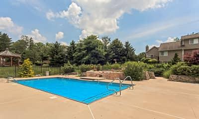 Pool, Deer Park, 2
