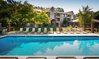 Pool, Bentley By Broadmoor, 0