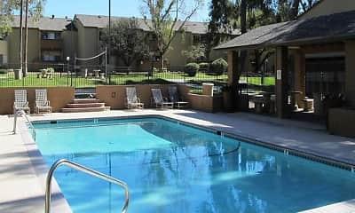 Pool, Hampton Park, 1
