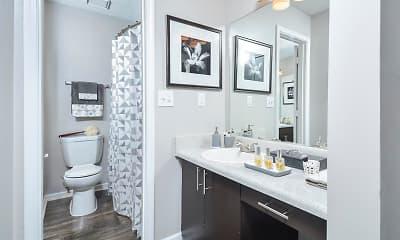 Bathroom, Enclave at Riverdale, 2