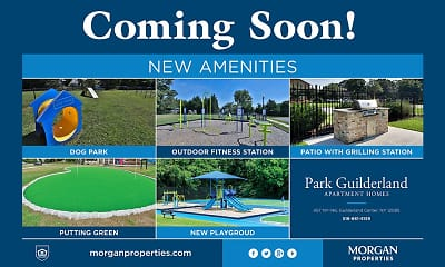 Park Guilderland Apartments, 2