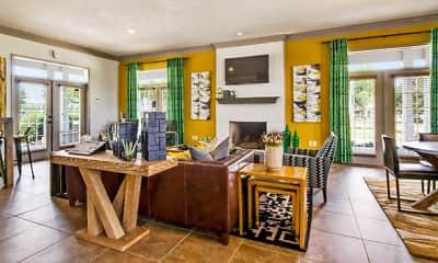 Living Room, Highpointe, 0
