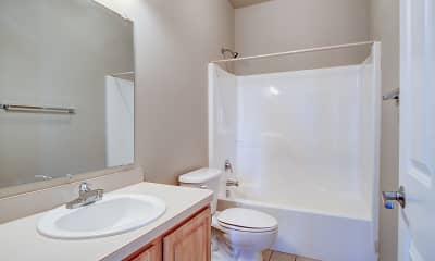 Bathroom, Town Commons, 2