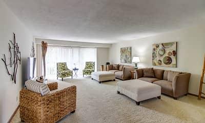 Living Room, Bristol Square, 0