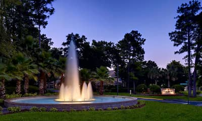 Golf Brook Apartments at Sabal Point, 2