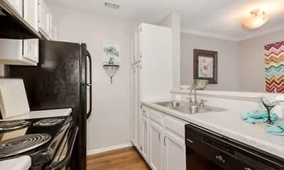 Kitchen, Rosemont Brook Hollow, 0