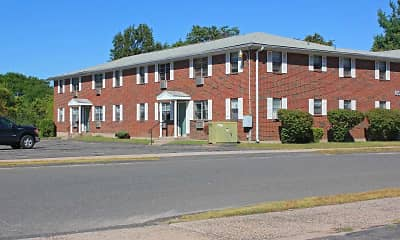 Building, Pine Brook Terrace Apartments, 2