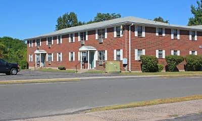 Building, Pine Brook Terrace Apartments, 2